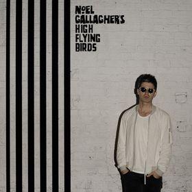 Noel Gallagher's High Flying Birds - Chasing Yesterday (CD)