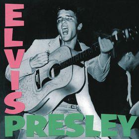 Presley Elvis - Elvis Presley (Vinyl)