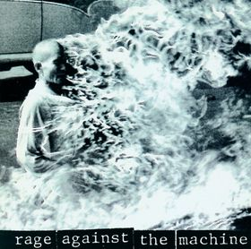 Rage Against The Machine - Rage Against The Machine (Vinyl)