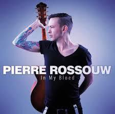 Pierre Rossouw - In My Bloed (CD)
