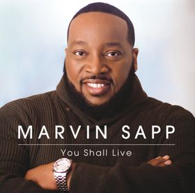 Marvin Sapp - You Shall: Live (CD)