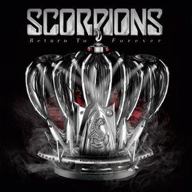 Scorpions - Return To Forever (Vinyl)