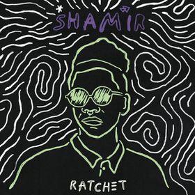 Shamir - Rachet (CD)