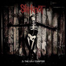 Slipknot - .5: The Gray Chaper (Vinyl)