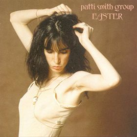 Patti Smith - Easter (Vinyl)