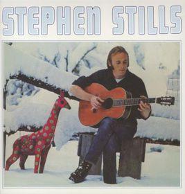 Stephen Stills - Stephen Stills (Vinyl)