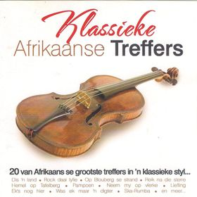 Symphonia - Klassieke Afrikaanse Treffers (CD)