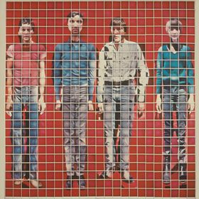 Talking Heads - More Songs About Buildings (Vinyl)