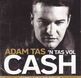Adam Tas - 'n Tas Vol Cash (CD)