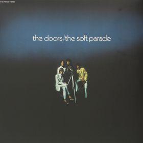 The Doors - The Soft Parade (Vinyl)