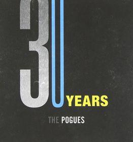 The Pogues - 30 Years Boxset (CD)