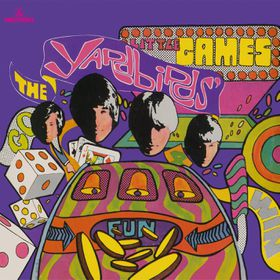 The Yardbirds - Little Games (Vinyl)