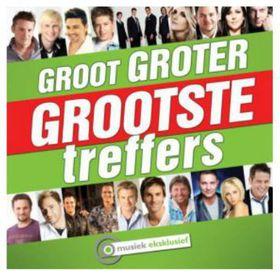 Various Artists - Groot, Grooter, Grootste Treffers (CD)