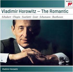 Vladimir Horowitz - The Romantic (CD)
