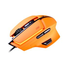 Cougar 600M Gaming Mouse - Orange