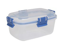 Gizmo - Plastic Food Storage Clip Container - 600ml