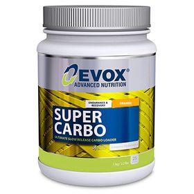 Evox Super Carbo Vitargo Orange - 1kg