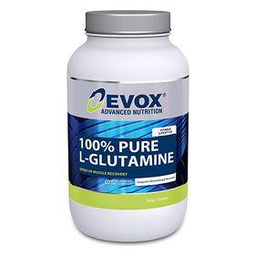 Evox Glutamine-L 300g