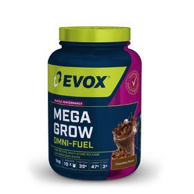 Evox Mega-Grow Chocolate - 1kg