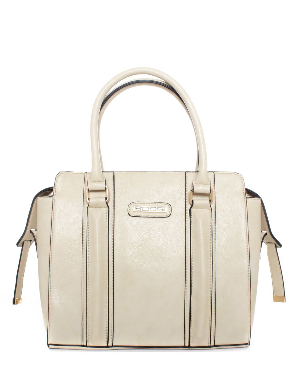 Bossi Panel Bag In Nude  Buy Online In South Africa  Takealotcom-2231