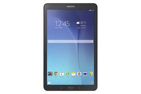 "Samsung Galaxy TAB E 9.6"" 8GB 3G & WiFi - Metallic Black"