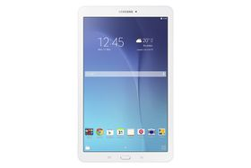 "Samsung Galaxy TAB E 9.6"" 8GB 3G and Wifi - White"