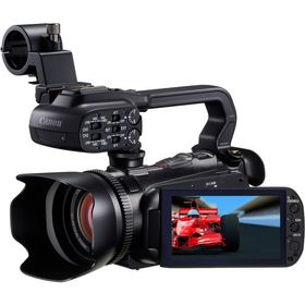 Canon XA-10 Full HD Professional Video Camera Black