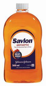 Savlon Antiseptic Liquid - 500ml
