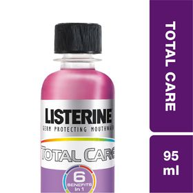 Listerine Total Care Clean Mint - 95ml