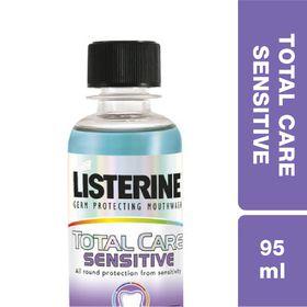 Listerine Total Care Sensitive - 95ml