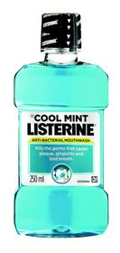 Listerine Mouthwash Cool mint - 250ml