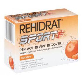 Rehidrat Naartjie Sport - Pack of 6