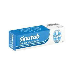 Sinutab Saline Spray - 15ml