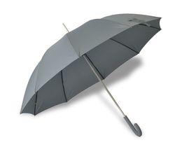 St Umbrellas - Hook Handle Umbrella - Grey