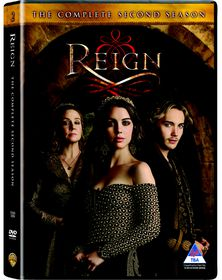 Reign Season 2 (DVD)