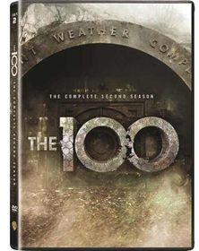 The 100 Season 2 (DVD)