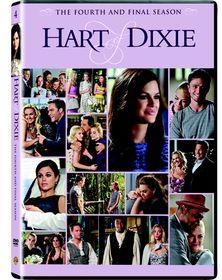 Hart Of Dixie Season 4 (DVD)