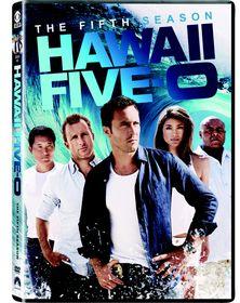 Hawaii Five O Season 5 (DVD)