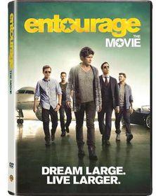 Entourage (DVD)