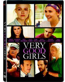 Very Good Girls (DVD)