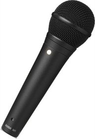 Rode Stage Dynamic Vocal Mic with On-Off Switch