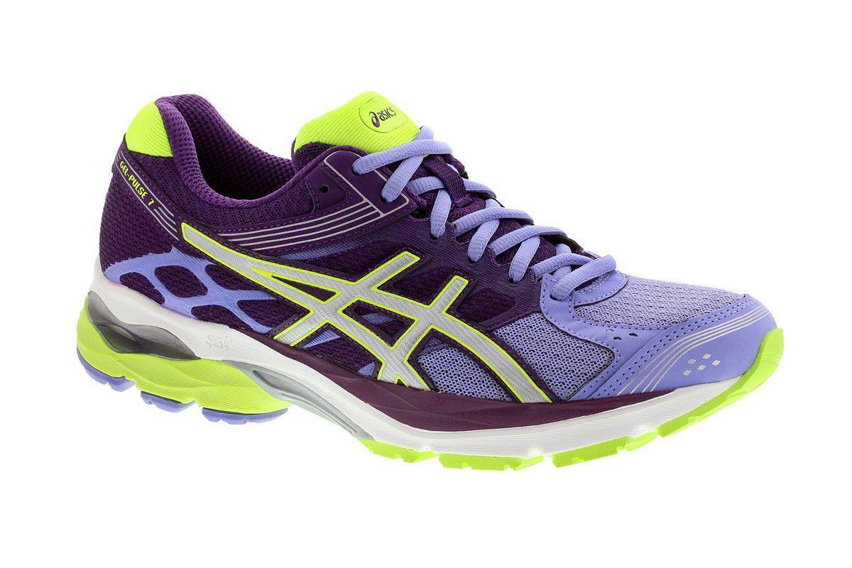 Chaussures De Sport Running de course asics Gel pulse 7 t5f6n 3293
