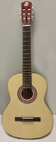 Allegro SC390 4/4 Nylon Classical Guitar - Natural