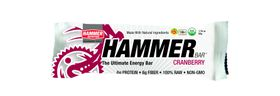 Hammer Nutrition Food Bar Cranberry