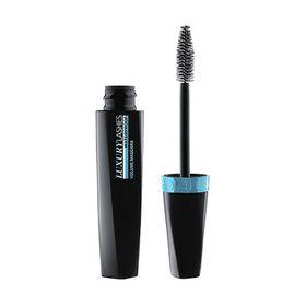 Catrice Luxury Lashes Waterproof Volume Mascara - 010 Black