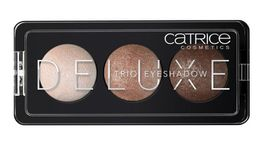 Catrice Deluxe Trio Eyeshadow - 010 Antique Cést Tres Chic