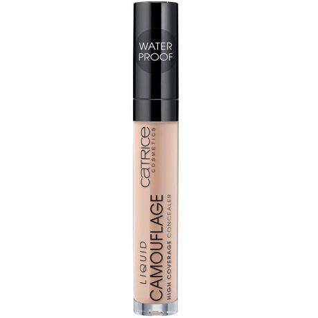Image result for catrice liquid camouflage concealer