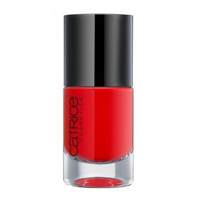 Catrice Ultimate Nail Lacquer - 91 It's All About That Red