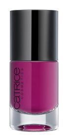 Catrice Ultimate Nail Lacquer - 95 For Some It's Plum