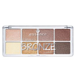 Essence All About... Eyeshadow - No. 01